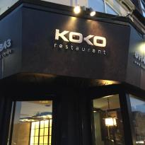 Koko Restaurant