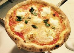 Pizzeria N'da Pullecenella