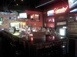 Whiskey Tango All American Bar and Grill