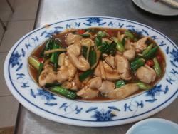 Song Shan Huo Seafood