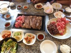 Shin Sung Restaurant