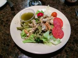 Nino's Fine Italian Cuisine