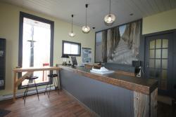 Camping Rimouski & Motel de L'Anse