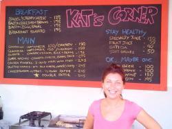 Kats Corner