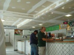 Big Dutra Fast Food, Ltda