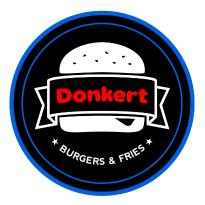 Donkert Bugers & Fries