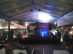 Jurema Beach Bar