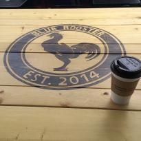 Blue Rooster Cafe