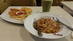 Black Canyon Coffee Palembang Icon