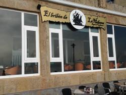 El Bribón de la Habana Cafetería- Tapería