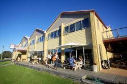 Port Campbell Hostel