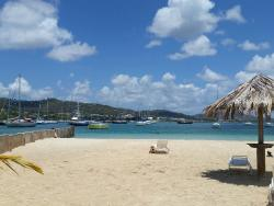 Protestant Cay