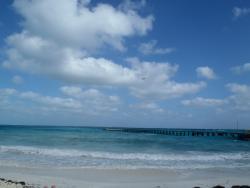 San Miguelito Beach