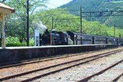 Ieyama Station