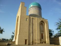 Bibi Khanym Mausoleum