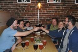 SF on Tap - Walking Craft Beer Tours