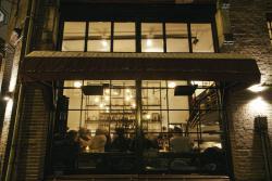 Carter Bar & Kitchen