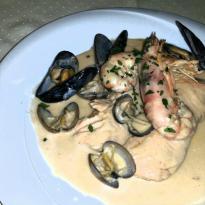 Restaurant Lutecia