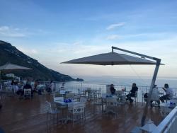 La Moressa Italian Bistro & Lounge Bar