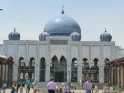 Bofanda Mosque