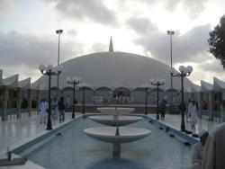 Tooba Mosque