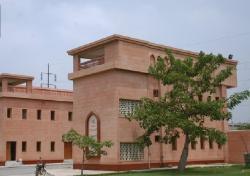 Darul Uloom Mosque