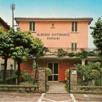 Bed and Breakfast Romani