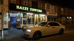 Balti Towers