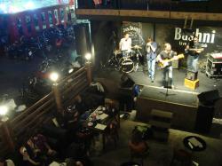 Bashni Club