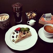 Pilsētnieks Cafe&Terrace