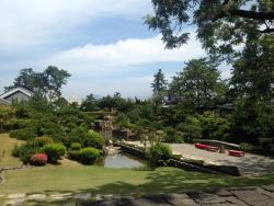 Tokoen Garden