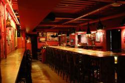 Bar Is