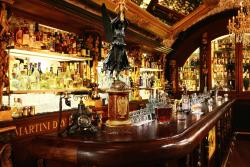 Black Angel's Bar