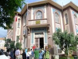Tekirdag Museum