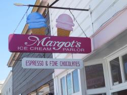 Margot's Ice Cream Parlor