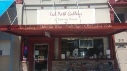 Red Path Gallery and Tasting Room