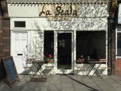 La Scala Coffee House