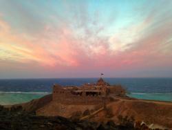 Castle Zaman