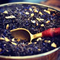 Hebden Tea Company