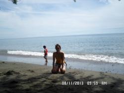 New Argao Beach