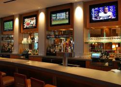 David's Club Bar & Grill