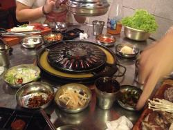 Wang Dae Bak Korean Bbq Restaurant