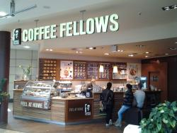 ‪Coffee Fellows‬