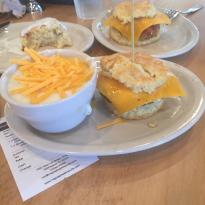 Maple Street Biscuit Company- FSU