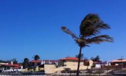 Presidio Beach