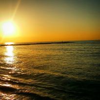 Beach Bar D-Vila Laguna Blue Qerret