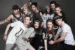 Repto Streetwear