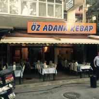Oz Adana Kebap & Lahmacun