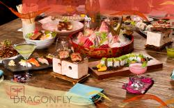 Dragonfly Robata Grill & Sushi
