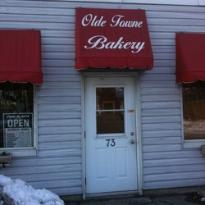 Olde Town Bakery